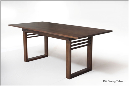 Dili Dining Table | Indonesian Modern and Contemporary ...