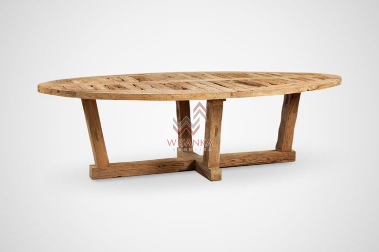 Shuka Sulur Dining Table | Indonesian Modern and ...