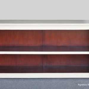 Agnesia Wide Bookrack
