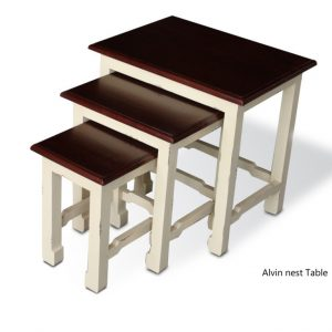 Alvin Nest Table