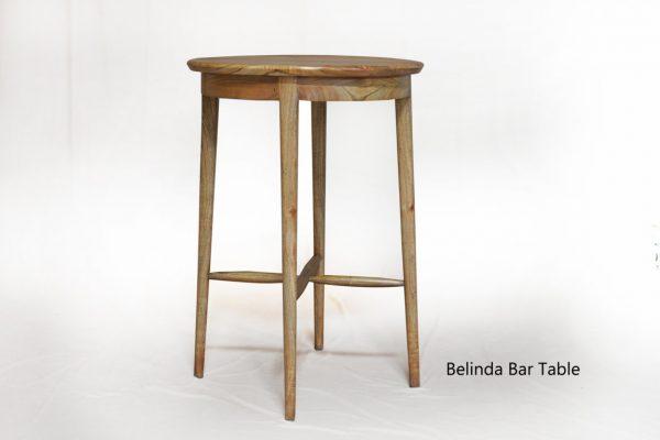 Belinda Bar Table