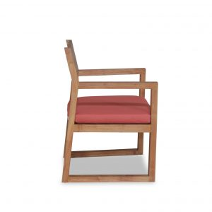 Anka Arm Chair Modern Furniture
