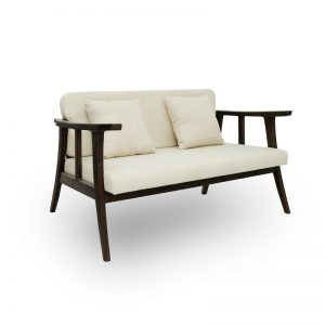Satui Sofa 2 Seats, Satui Living Set, Contemporary Living Set Furniture