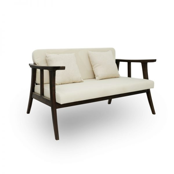 Satui Sofa 2 Seats, Satui Living Set, Contemporary Living Set Furniture