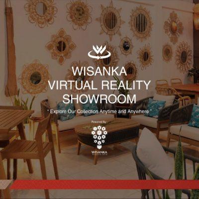 Wisanka Visual and Virtual Furniture Showroom Tour