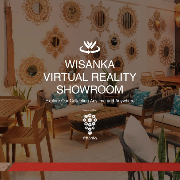 Wisanka Visual and Virtual Furniture Showroom Tour