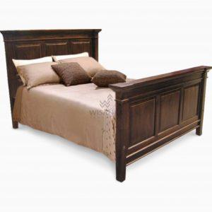 Aries Bed Set