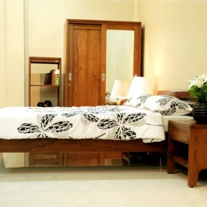 Basco Bedroom Set
