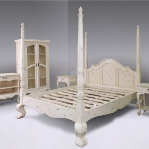 Jasmine Bedroom Set