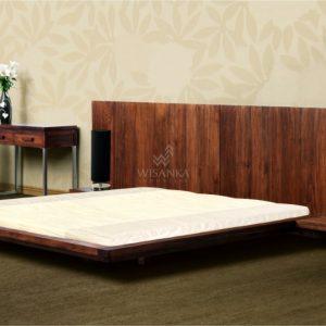 Jiraya Bedroom Set