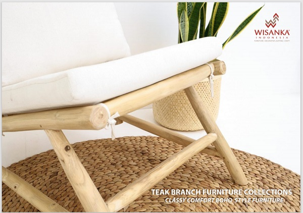 TEAK BRANCH FURNITURE Collections